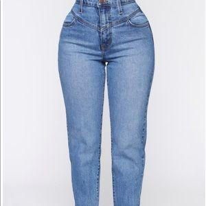 Boyfriend Jeans Size 13